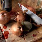 Butchery of the Onion Folk by craig sparks