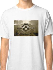 Abandoned Studebaker Commander - sepia Classic T-Shirt