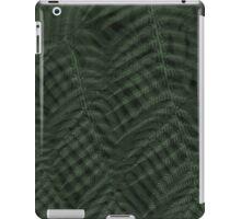 Fern I iPad Case/Skin