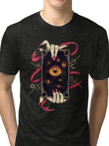 LIMITED EDITION Abyss Tri-blend T-Shirt