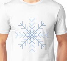 SnowFlake1 Unisex T-Shirt