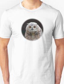 Turkoman Eagle Owl T-Shirt