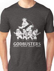 GODBUSTERS Unisex T-Shirt