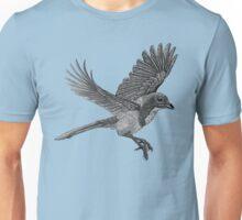 Western Scrub Jay Unisex T-Shirt