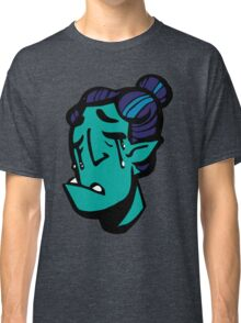 NO ONE LIKES ORCS THESE DAYS Classic T-Shirt