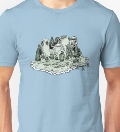 Welcome to my island getaway  T-Shirt