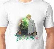 Natsume bof[HD] Unisex T-Shirt