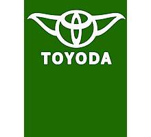 Toyoda Photographic Print