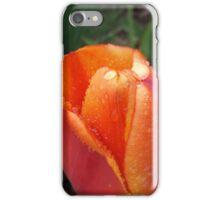 Droplets II iPhone Case/Skin