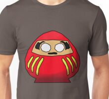 Daruma-san Unisex T-Shirt