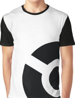 SideStyle One Graphic T-Shirt