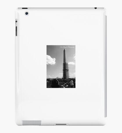 Washington D.C. iPad Case/Skin