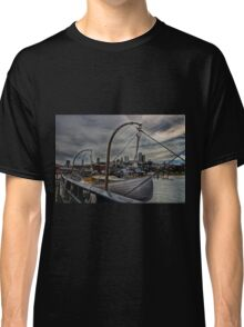 San Francisco in the Distance Classic T-Shirt