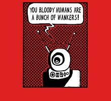 Bloody Humans! Unisex T-Shirt