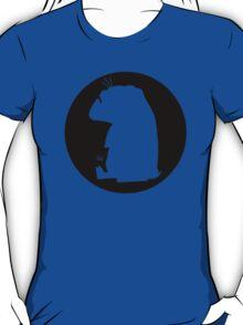 Liam - Circle Design T-Shirt