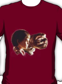 He Came To Me - E.T.: The Extra Terrestrial T-Shirt