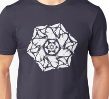 Beluga ZOOFLAKE Unisex T-Shirt