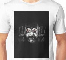 Trapped Skeleton Boy  Unisex T-Shirt