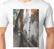 Head Stone Wall  Unisex T-Shirt