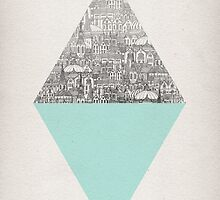 Diamond by David Fleck