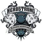 Nerdstrong Gym - Rollin' 20's by nerdstrong
