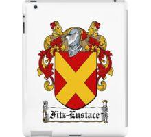 Fitz-Eustace iPad Case/Skin