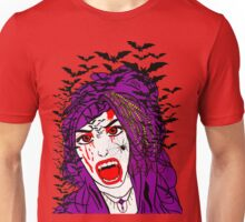 All vamped up Unisex T-Shirt