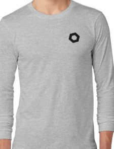 SideStyle Two Long Sleeve T-Shirt