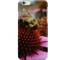 Buffet For a Bee iPhone Case/Skin