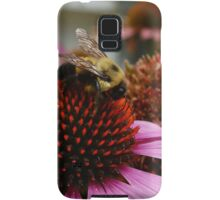 Buffet For a Bee Samsung Galaxy Case/Skin