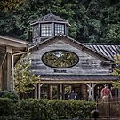 Jack Daniels - Welcome Center by pchelptips
