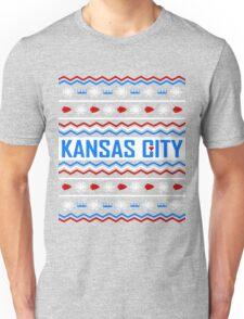 KC SPORTS Christmas  Unisex T-Shirt