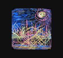 Nature of Chalk by Darryl Kravitz Unisex T-Shirt