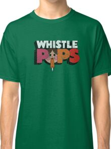 Whistle Pops Classic T-Shirt