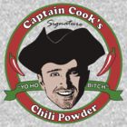 Captain Cook's Chili P by jaketheviking0