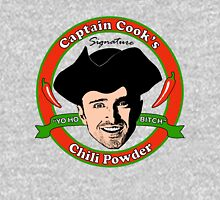 Captain Cook's Chili P T-Shirt