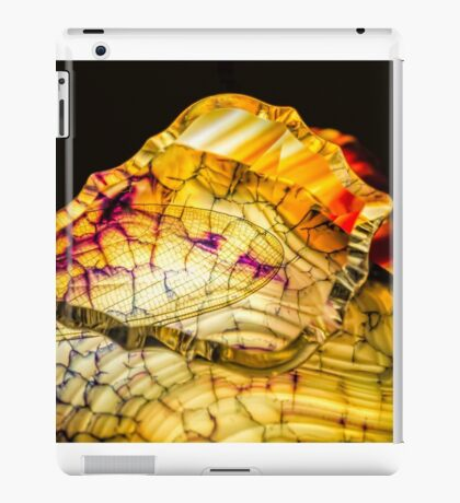 Deserted Night iPad Case/Skin