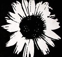 Sunflower by kellyjoubert