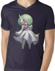 #282 - Gardevoir Mens V-Neck T-Shirt