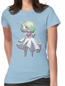 #282 - Gardevoir Womens Fitted T-Shirt