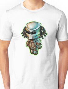 """""""PREDATOR"""" POOTERBELLY - DIE CUT Unisex T-Shirt"""