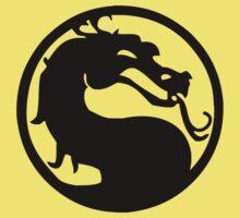 Mortal Dragon Kids Clothes