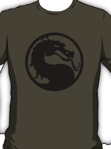 Mortal Dragon T-Shirt