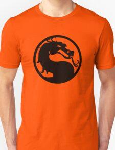Mortal Dragon Unisex T-Shirt