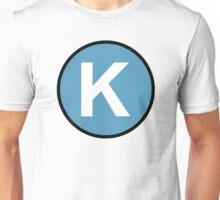 K Ingleside (MUNI) Unisex T-Shirt