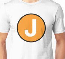 J Church Unisex T-Shirt