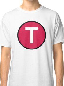 T Third Street (MUNI) Classic T-Shirt