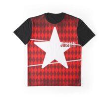 Joestar Graphic T-Shirt