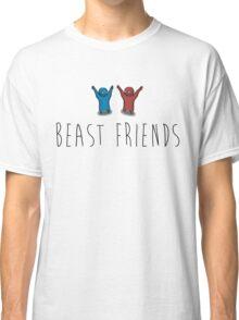 Beast Friends Classic T-Shirt