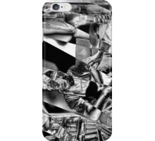 Chris GasmaskAstley iPhone Case/Skin